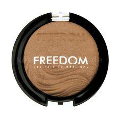 Freedom Makeup - Bronzer - Shade 115 - Shimmer - Kosmetik & Falsche Wimpern