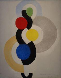 Sonia Delaunay, Robert Delaunay, Bauhaus, Inspirational Artwork, Art Moderne, Textiles, Art Abstrait, Wassily Kandinsky, Elements Of Art