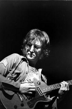#John Lennon