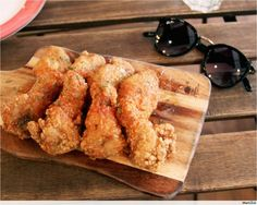 20 Best Chicken Wings in Singapore So GOOD You Won't Mind Putting On Weight For - Travel, Food & Lifestyle Blog  -  TheSmartLocal