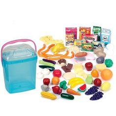 Play Circle Bucket of Food  In stock @ target