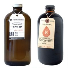 Cold Brew And Tea Variety 2 Pack, $40, now featured on Fab.