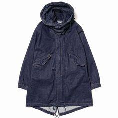 UNUSED US1046 Coat