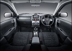 Interior New Agya Trd 2017 Grand Avanza 2018 Tipe G 35 Best Toyota Rush Images 4 Wheel Drive Cars News Suv 2015 Hybrid Chevrolet Spark Dream