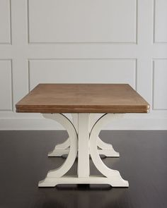 Get free shipping on Maisy Dining Table at Neiman Marcus. Shop the latest luxury fashions from top designers.