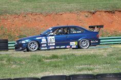 #87 BMW E36 M3