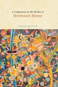 """Today, forty years after Timothy Leary's suggestion that hippies read Hermann Hesse while """"turning on,"""" he is once again relevant. This volume of new essays sheds light on his major works as well as his poetry. Further essays explore Hesse's interest in psychoanalysis, music, and eastern philosophy, his political views, the influence of his painting, and #Hesse as a publishing phenomenon.  Paperback available August 2013. #HermanHesse #Literature"""