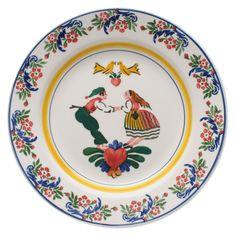 Prato de mesa • Ø31x5cm • Charger / server plate