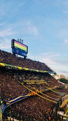 La Mejor Honchada del Mundo  #La12#LaBombonera#Futbol