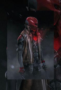 Kode LGX Red Hood