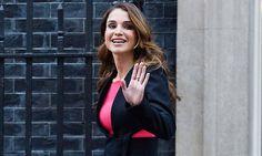 La misión de Rania de Jordania ante el mundo
