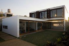 Casa G16 / Arquiteto: Mira Arquitetos