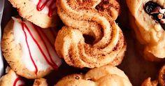 Ässät isoäidin reseptillä ovat pikkuleipäperinnettä parhaimmillaan. Dippaa kaneliässät kahviin tai teehen, tai murenna vaikka jäätelön päälle!