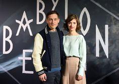 Berlin Babylon soll deutschen Serien den Durchbruch bringen - SZ