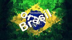 Orando pelo o Brasil