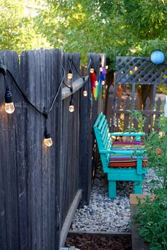 3 Dumbfounding Useful Tips: Vertical Fence Backyard Privacy small fence picket.Concrete Fence Gate iron fence with brick columns. Front Yard Fence, Farm Fence, Fence Art, Dog Fence, Fence Lighting, Backyard Lighting, Landscape Lighting, Fence Paint Colours, Backyard Fences