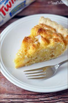 Twinkie Pie on www.veryculinary.com
