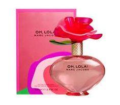 OH, LOLA! For Women By MARC JACOBS Eau De Parfum Spray