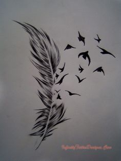 Forearm tattoo idea