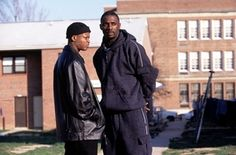 The Wire (HBO