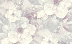 Image result for grey and purple floral wallpaper