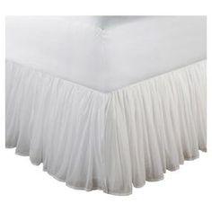 Fresh Bedskirt for Tempurpedic Adjustable Bed