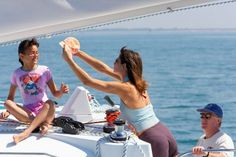Planning a holiday in the UK this year and fancy the idea of something a little different, sailing can provide a flexible and relaxing holiday for every member of the family.