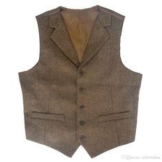 #tweed vest #tweed #wedding #weddingdress  #weddinginspiration Wedding Waistcoats, Wedding Vest, Tweed Wedding, Wedding Tuxedos, Wedding Suits, Mens Suit Vest, Mens Suits, Mens Suit Stores, Groom Vest