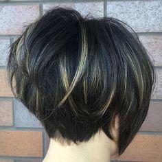 Katie Sanchez Short Hairstyles - 2