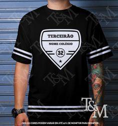0257892668  camisetas  camisetaspersonalizadas  camisetaterceiroano  camisetaterceirao