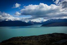 Patagonia - Aysen - Lago O'Higgins