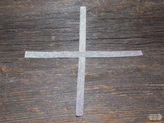 Ribbon Snowflake Ornament - The Ribbon Retreat Blog