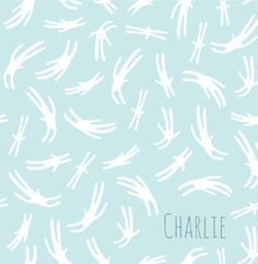 Birthcard Charlie by Hikje