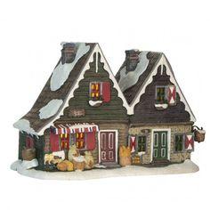 luville Bakkerij uit de nieuwe collectie Luville Molendam 2012