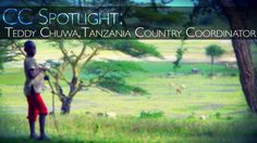 In this week's blog post, learn about Teddy Chuwa, our wonderful Country Coordinator in Tanzania! Interested in learning and serving in Tanzania? Learn more about our Global Health team traveling there in July: http://www.islonline.org/teams/tanz78gh12/