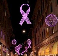 Sostieni la Campagna Nastro Rosa di LILT - SEZIONE PROVINCIALE DI MILANO