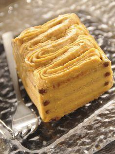 Recette de Moka au café avec petits beurres