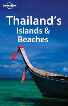 Lonely Planet Thailand's Islands & Beaches « LibraryUserGroup.com – The Library of Library User Group