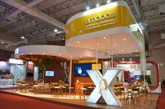Futurecom 2015 | Amdocs - UP! Marketing