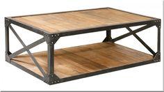 Loft bútor, ipari stílusú bútor eladó