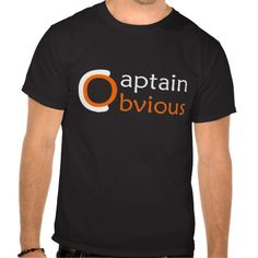 Funny t-shirt!