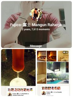We are welcoming Fuji Raharja (Hotelier, blogger, Social Media addict & reviewer). He posted his check-in at Le Grande Bali on Path. We hope you enjoy yourself, have a nice stay! Thank you. #welcometolegrandebali #legrandebali #uluwatu