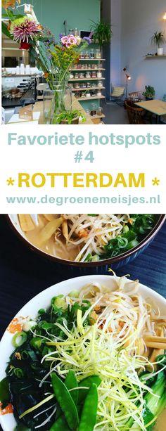 Favoriete plekken in Rotterdam #4