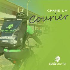 Chame um courier e surpreenda-se com a rapidez! #entregasrapidas #braga #cyclecourier #cycle #courier #portugal #mobilidade #sustentavel #urbancycling #transporte #encomendas #logistica #post