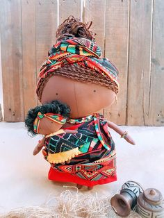 Best 12 While Im over here basking in newborn cuddles Ive also found a few fleeti Handarbeit – SkillOfKing. Sewing Toys, Sewing Crafts, Sewing Projects, Plush Dolls, Doll Toys, Tilda Toy, African Dolls, Doll Maker, Waldorf Dolls