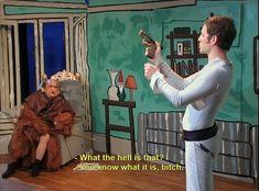 Bonsoir, Elliot — tyleroakley: is this star wars Yoona, List Of Memes, Danny Devito, Sunny In Philadelphia, It's Always Sunny, Jason Todd, Reaction Pictures, Thank God, Best Shows Ever