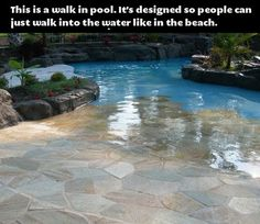 How to make any swimming pool a lot better.