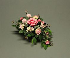 Cemetery Decorations, Making A Bouquet, Chrysanthemum, Artificial Flowers, Funeral, Floral Wreath, Vase, Wreaths, Flowers