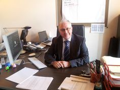 Giancarlo Carniani,  our General Manager