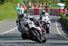 M. Dunlop Superbike IOMTT 2014